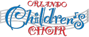Orlando Childrens Choir logo